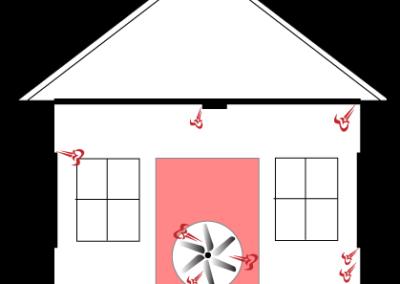 house leak