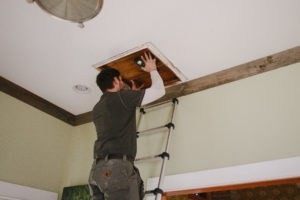 Thorough Home Inspection