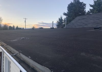 Both Roofs need replacement within 5 years