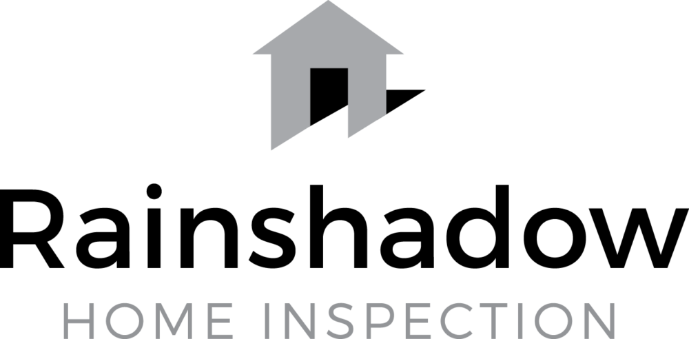 Rainshadow Home Inspection Logo